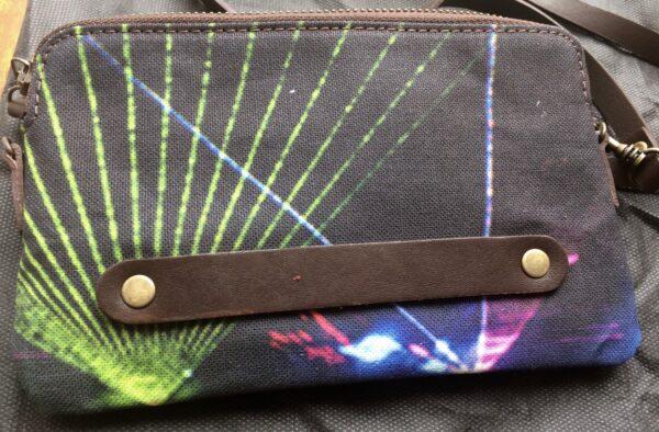 Clutch bag design ©Teresa Neal
