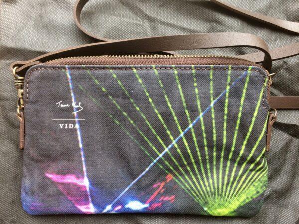 Clutch bag fashion, Disco Tech photography©Teresa Neal
