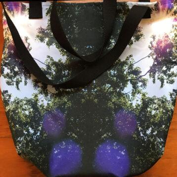 Light Fantastic Tote Bag | Teresa Neal
