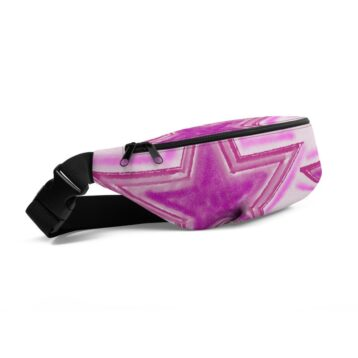 Pink Starz Bum Bag