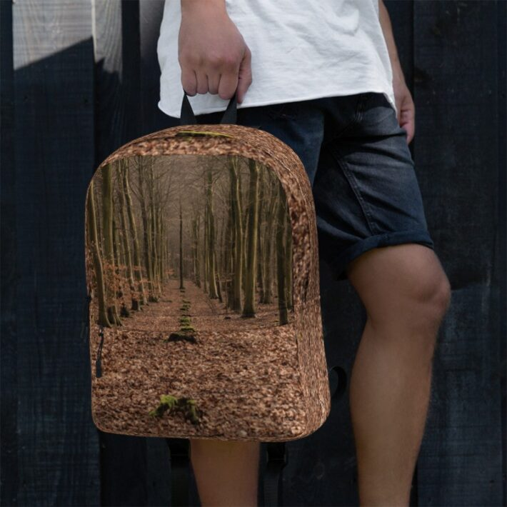 Lost Line Forest Backpack